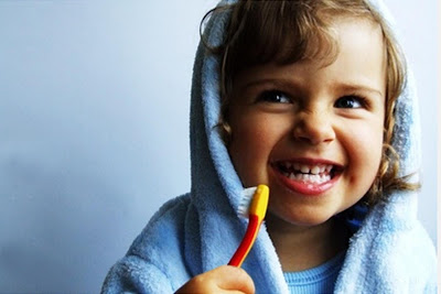 Childhood Dental Problems and It's Solutions