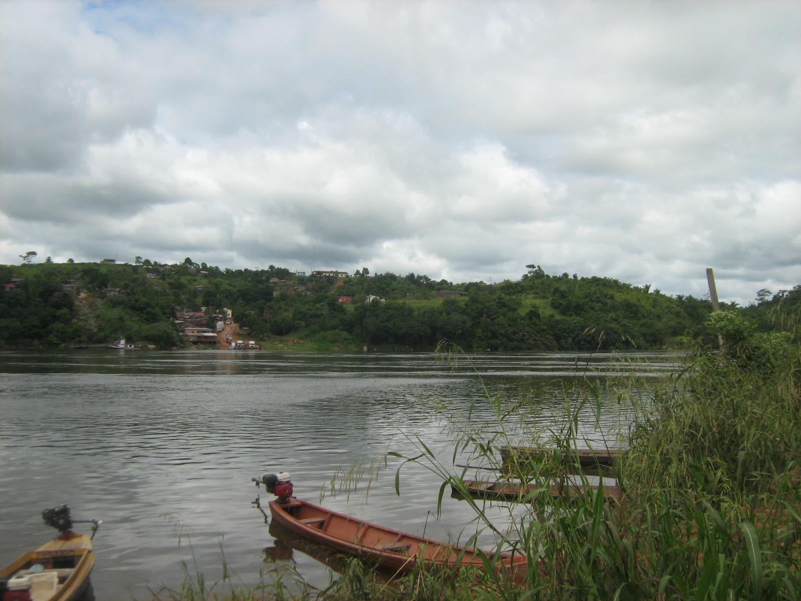 Xingu River COMPUTER WALLPAPER   D...