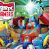 Angry Birds Transformers v1.5.18+(Shopping Livre)