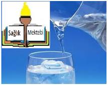 sağlık önerileri, su, su diyet, su içme, su içme kültürü, su sağlık, su özelliği,