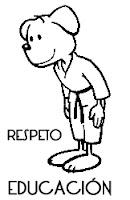 Practicar artes marciales fomenta el respeto a los demás