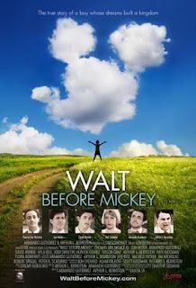 Baixar Filme Walt Antes do Mickey (Dublado)