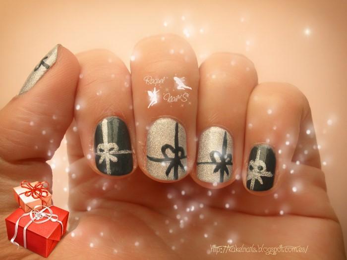 Regalos nail art