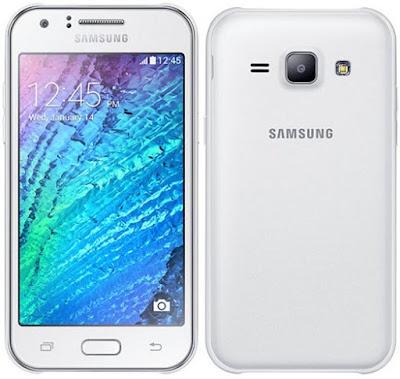 Samsung Galaxy J2 SM-J200GU