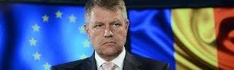 Cristian Ionescu – Domnule Iohannis, pe mine nu m-ați dezamăgit, m-ați lămurit!