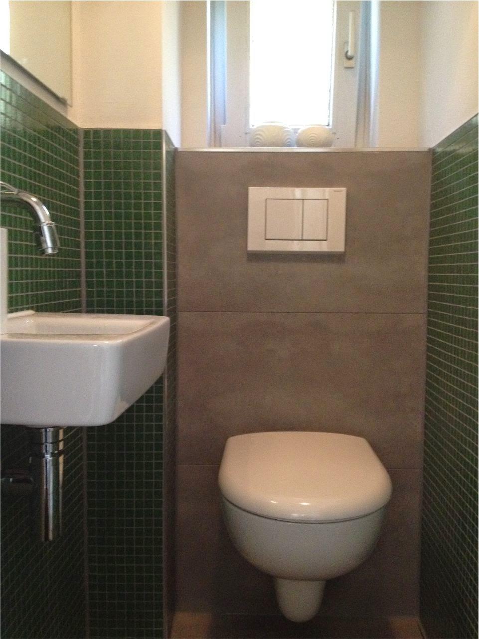 Gäste Wc Schöner Wohnen dasbürofürschönedinge vorher nachher unser gäste wc