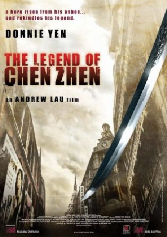 Ver Legend of the Fist: The Return of Chen Zhen (2010) Online