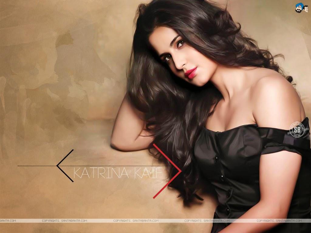 Katrina Kaif Sexy Poster