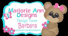 Marjorie Ann Designs