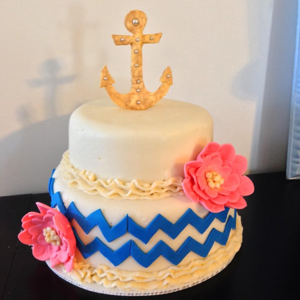 Victoria\'s Piece A Cake: October 2013