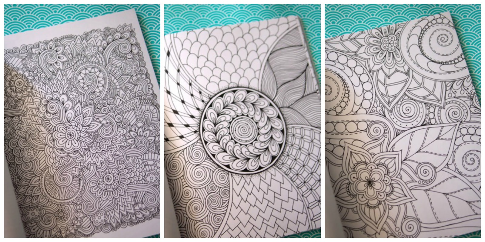 Fully Booked Has A Lot Of Adult Coloring Books That Will Suit Various Personalities Check These Out And See Which One Fits Yours