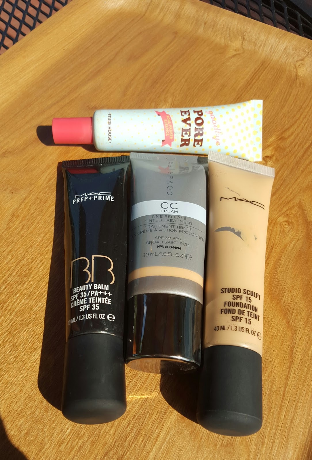 Getting Started: How to Build a Capsule Beauty Collection Part 1
