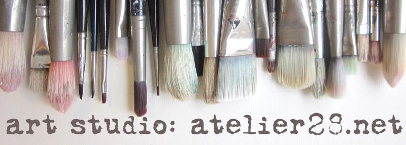 art studio atelier28