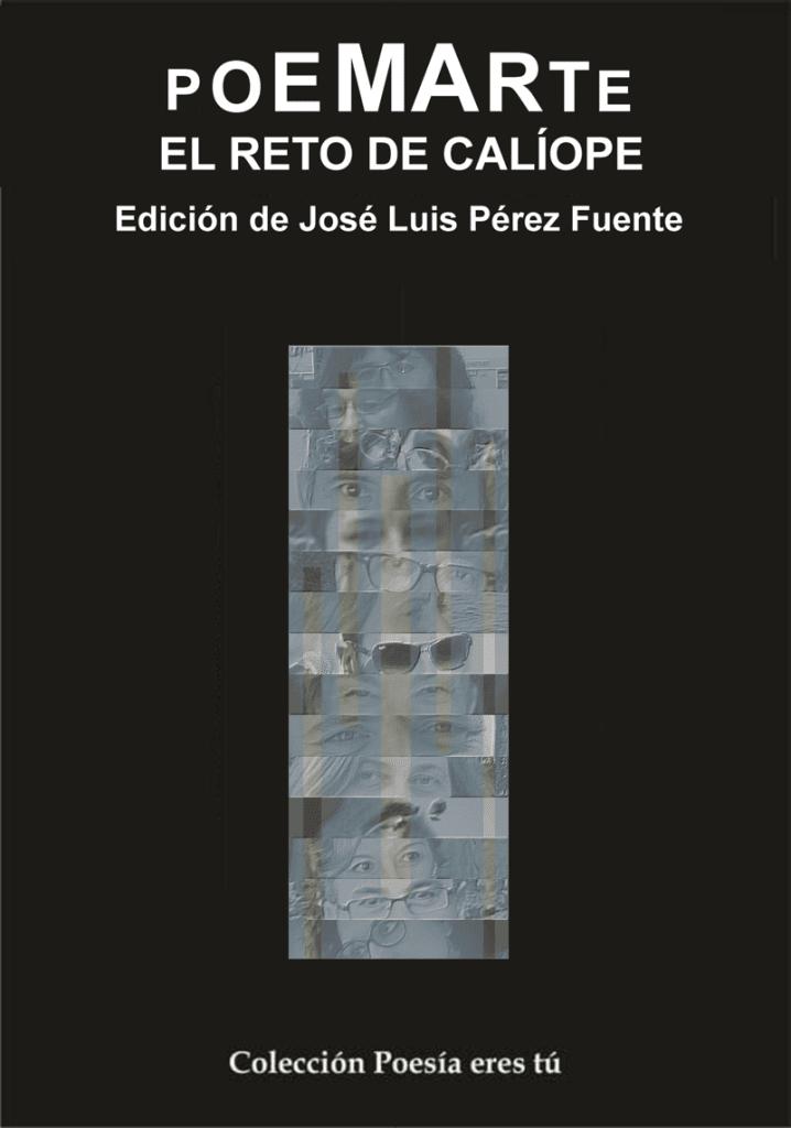 Poemarte El Reto De Calíope. Antología vvaa