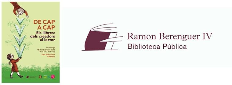 Biblioteca Ramon Berenguer IV d'Almenar
