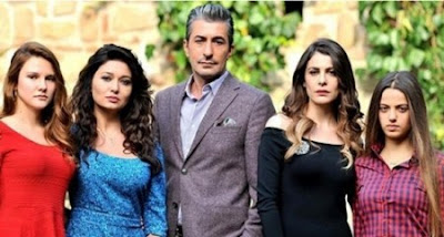 Biodata Pemain Cansu dan Hazal Drama Turki Terbaru ANTV Beserta Sinopsis