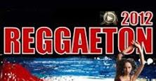 Reggaeton 2012