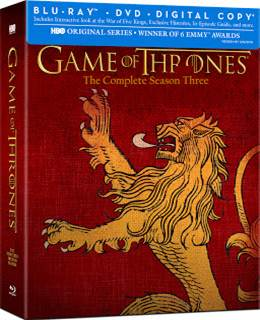 Download Game Of Thrones 3ª Temporada (2013) BDRip Bluray 720p Torrent Dublado