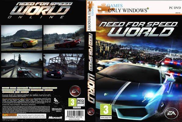 descargar juegos de carros gratis para pc