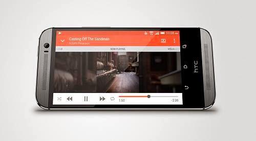 Harga HTC One M8 dan Spesifikasi