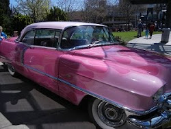 THE CAR I WOULD LOOK SO CUTE IN!