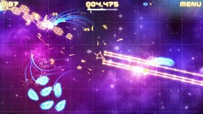 Violet Storm - 7 Best Picked Apps for Windows 8 2012