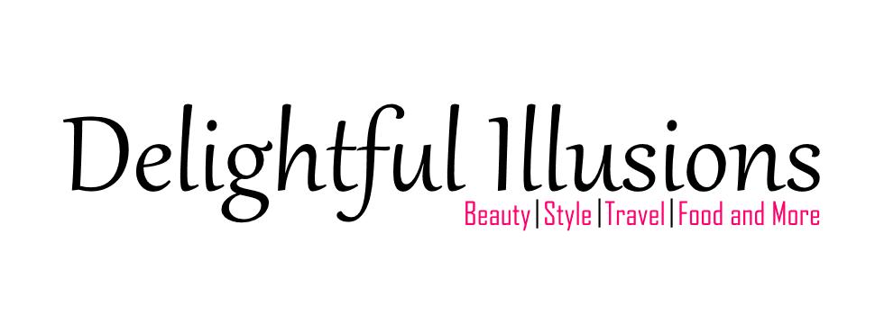 Delightful Illusions - Beauty | Fashion