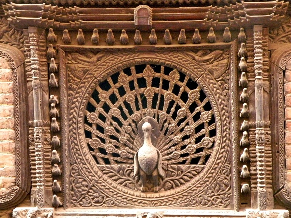 Masters of craft traditional woodcarving nepal