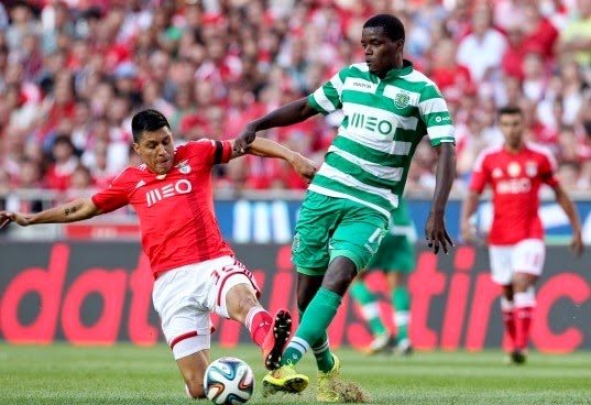 Arsenal reignite William Carvalho interest