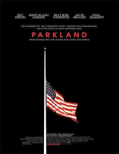 Ver Parkland (2013) Online