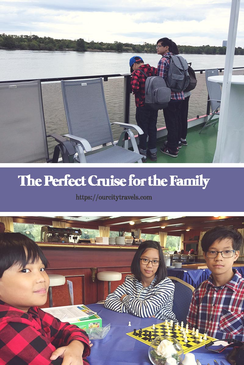 Dare to be different come summertime...opt to cruise instead of the usual vacation getaway. Here are some of the many beautiful things involved in a Perfect Cruise for the Family.