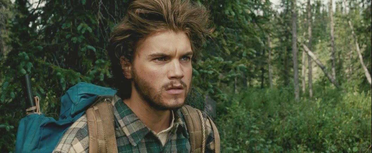 Na Natureza Selvagem - Top 05 Filmes Baseados em Emocionantes Histórias Reais