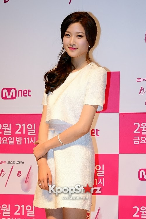 Moon Ga-Young as Mi-Mi