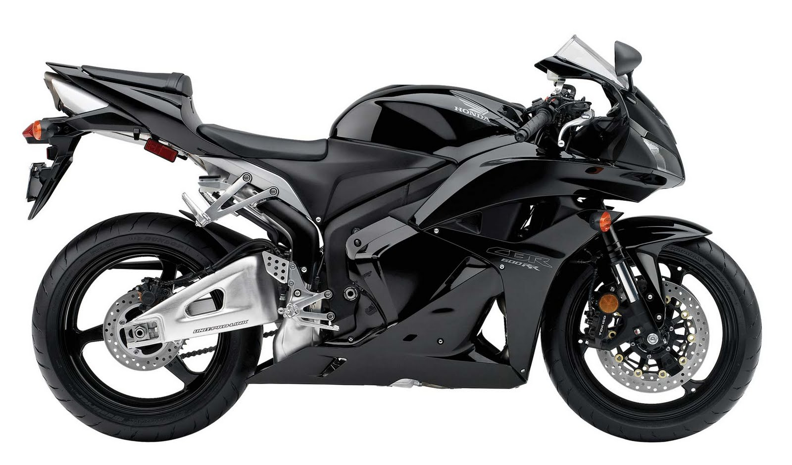 Motor Cycle Collections New 2011 Honda Cbr600rr Black