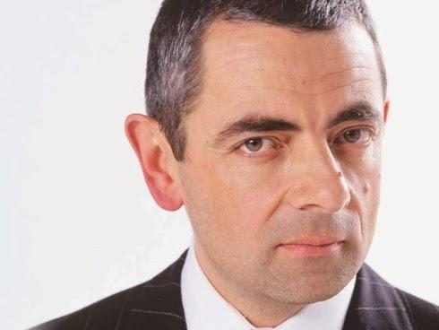 Rowan Atkinson atau Mr Bean Masuk Islam