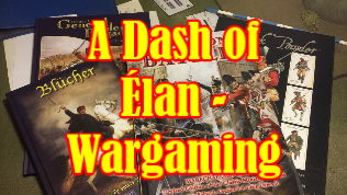 A Dash of Elan Channel