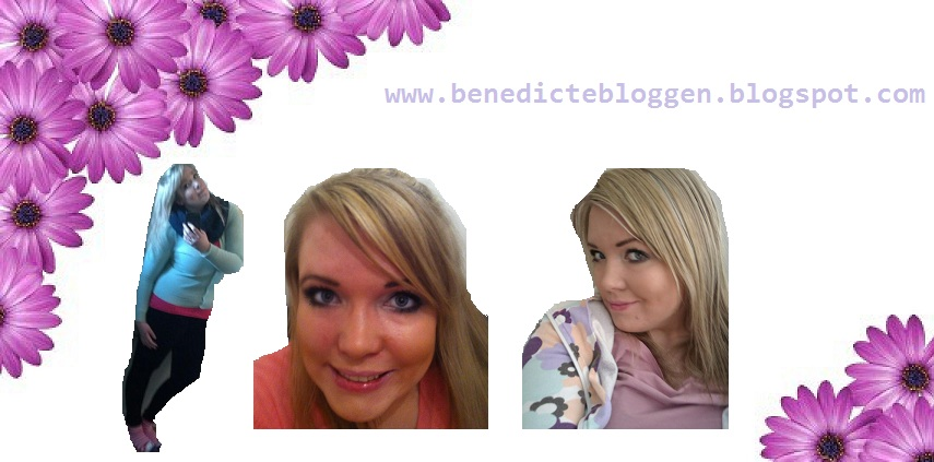 Benedictes blogg