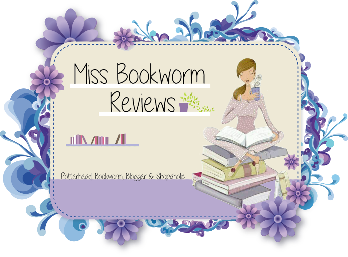 Miss Bookworm Reviews