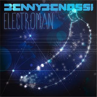Benny Benassi - Electroman Lyrics