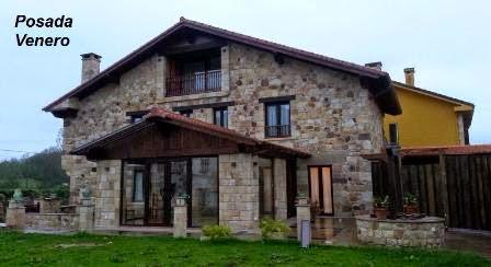 Posada Rural; Cabarceno