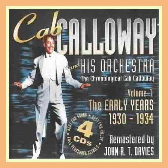 minnie the moocher cab calloway