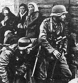 wehrmacht defeated second world war