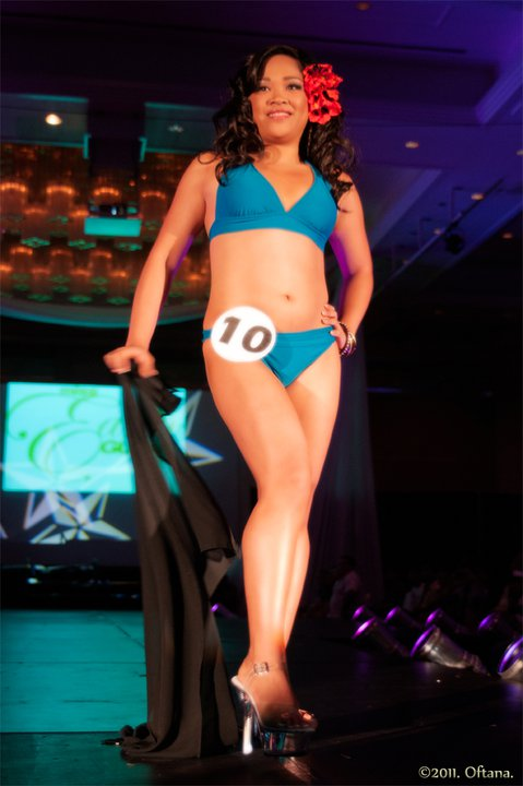 Miss Earth Guam 2011