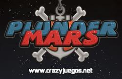 Juega Plunder Mars