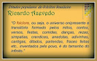 Ditados Populares do Folclore Brasileiro p/ Facebook