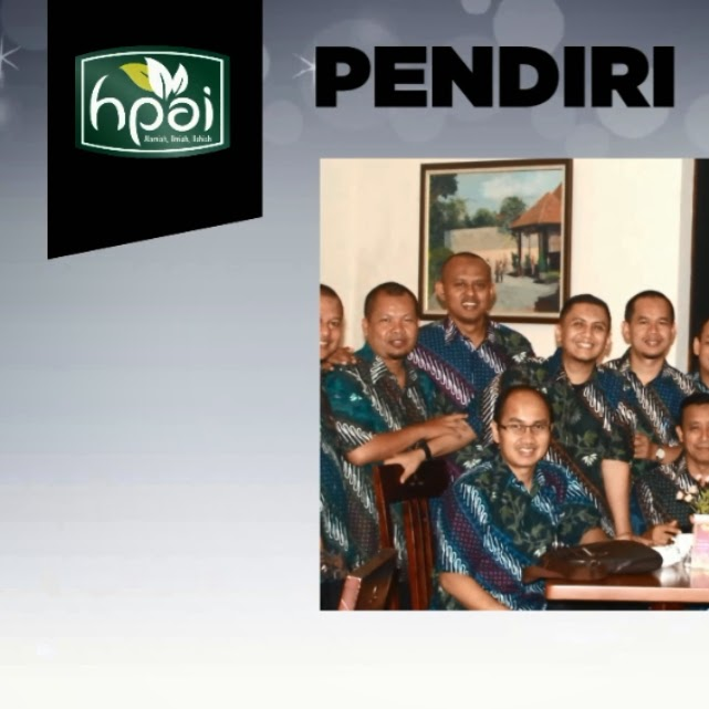 Video Profil HPAI versi 2014