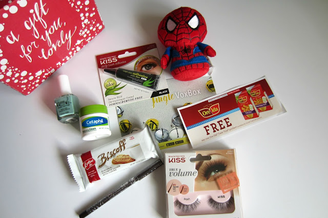 influenster jingle voxbox