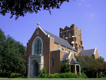 Grace Episcopal Church, Monroe, LA