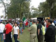 Independencia de México: Letrero en foamy independencia de xico
