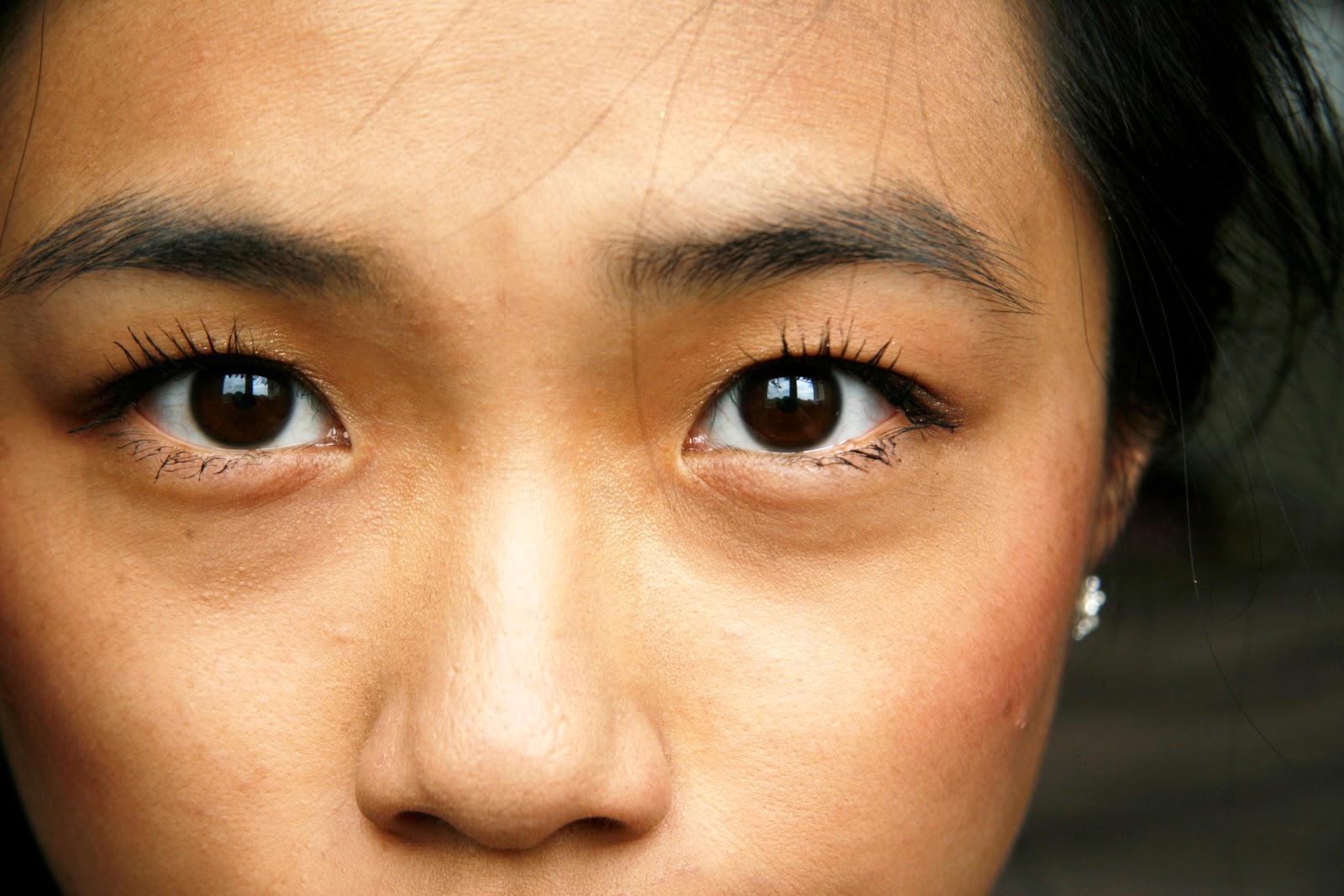 Fun Size Beauty Shu Uemura Petal Lash Mascara
